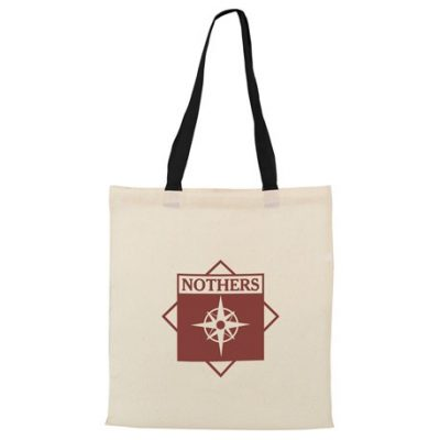 Nevada 3.5oz Cotton Convention Tote