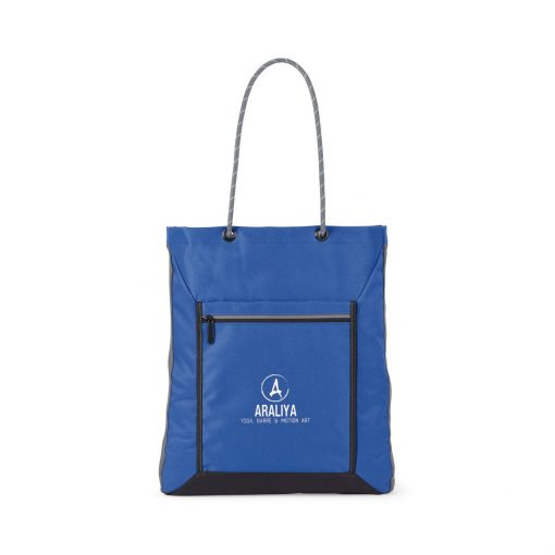 Conway Cinchpack Tote - Royal Blue