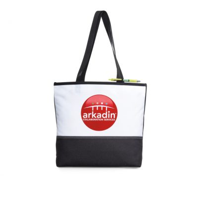 Encore Convention Tote - Black