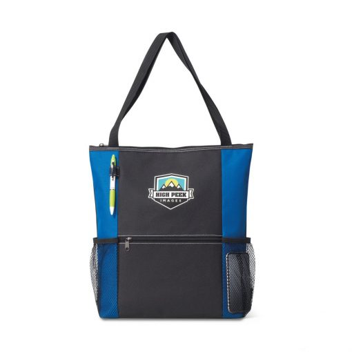 Metro Convention Tote - Royal Blue