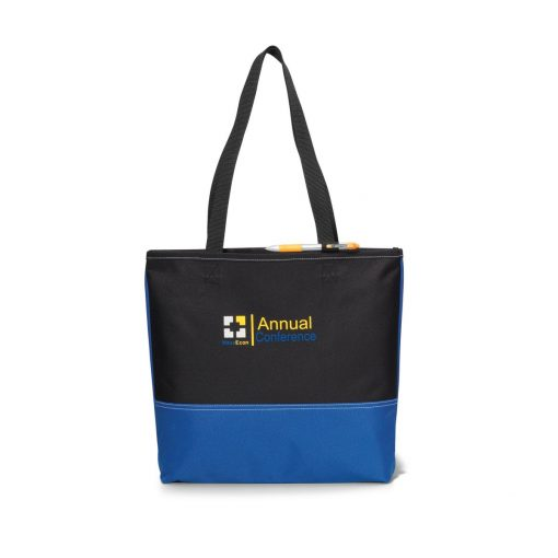 Prelude Convention Tote - Royal Blue