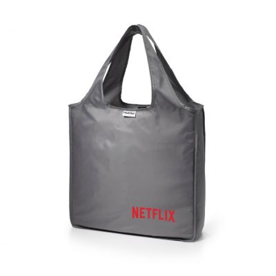 RuMe® Classic Medium Tote - Cool Grey