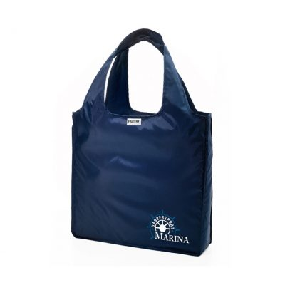 RuMe® Classic Medium Tote - Navy