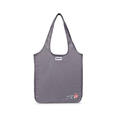 RuMe® Classic Mini Tote - Heather Grey