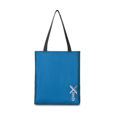 Scout Shopper Tote - Royal Blue