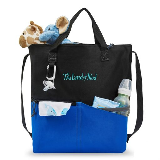 Synergy All-Purpose Tote - Royal Blue