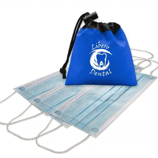 Cinch Tote Masks Kit