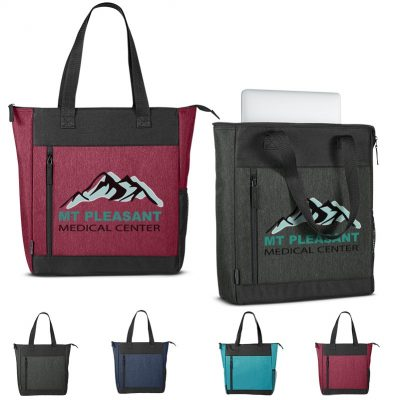 Austin Nylon Collection-Tote