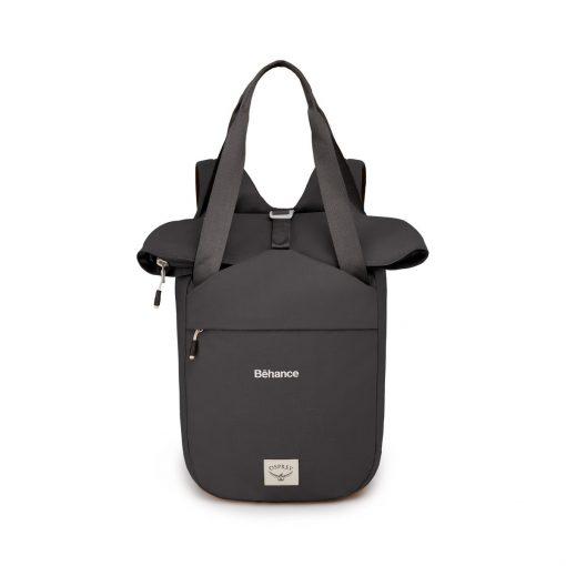 Osprey® Arcane Tote Pack - Stonewash Black