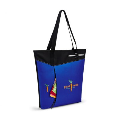 Venue Tote - Royal Blue