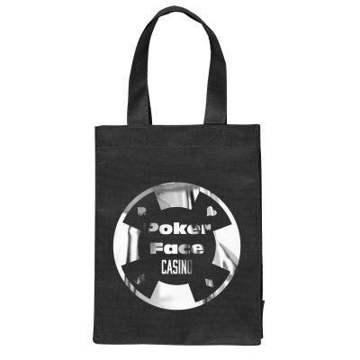 Ike Celebration Tote Bag (Brilliance- Special Finish)