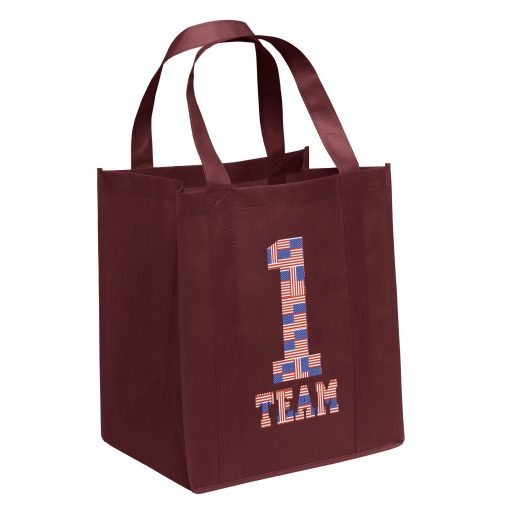 Big Thunder® Tote Bag (Brilliance- Special Finish)