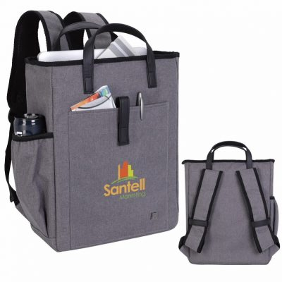 KAPSTON® Pierce Tote-Pack