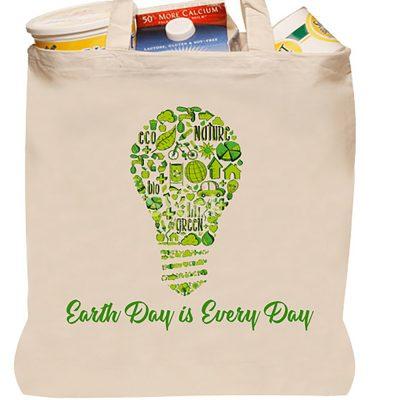Emporium Cotton Tote Bag