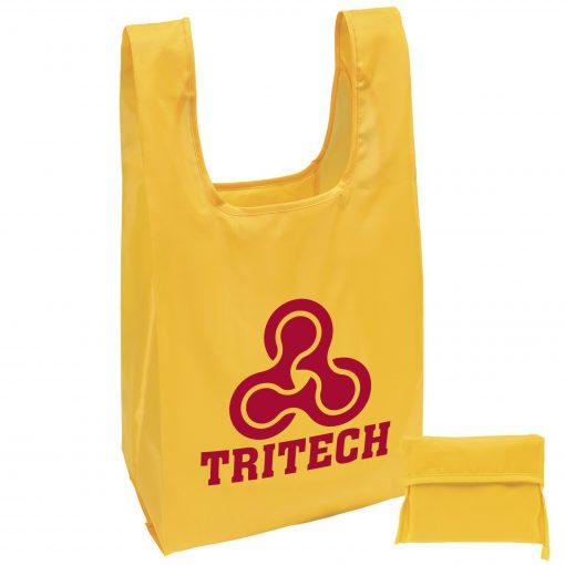 T-Pac™ Tote Bag (Brilliance- Matte Finish)