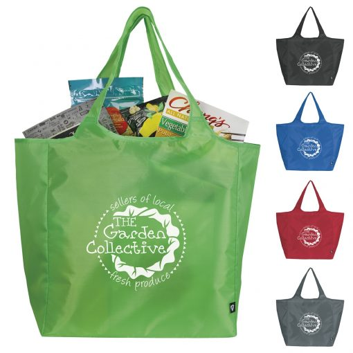Good Value® PrevaGuard™ Grocery Tote