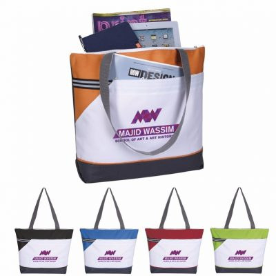 Good Value® Retro Reflective Tote
